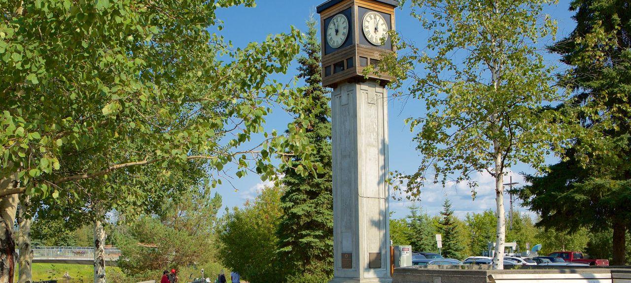 Fairbanks, AK, USA