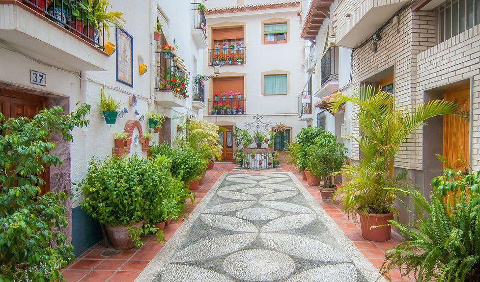Almuñécar, Granada, Spain