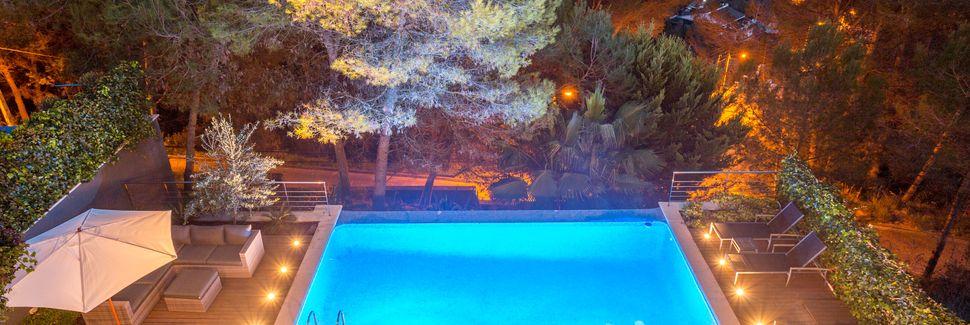 Olivella, Catalogne, Espagne