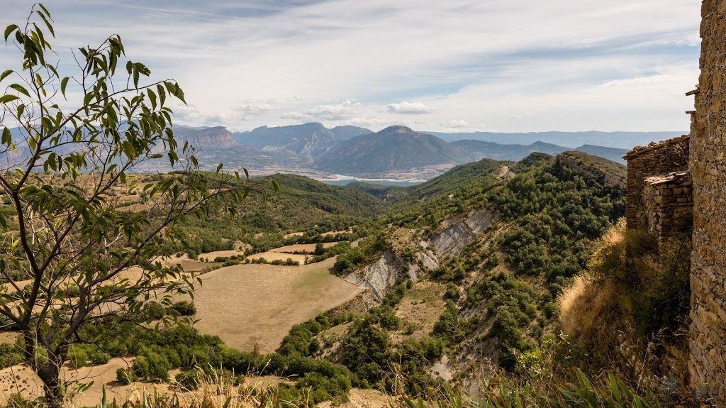 Tremp, Lleida, Spain