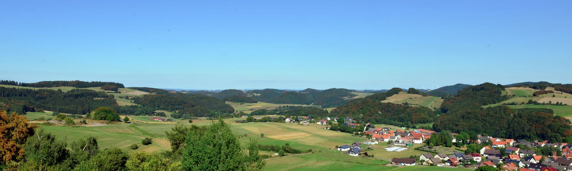 Eimelrod, Willingen (Upland), Germany