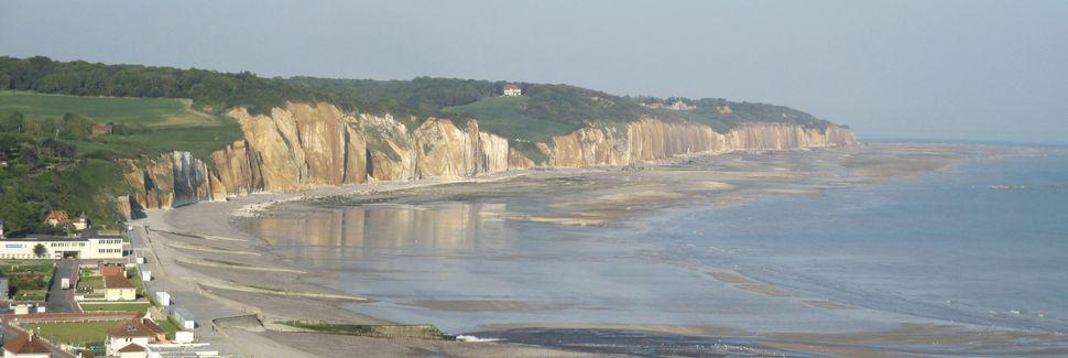 Muchedent, Normandie, Frankrike