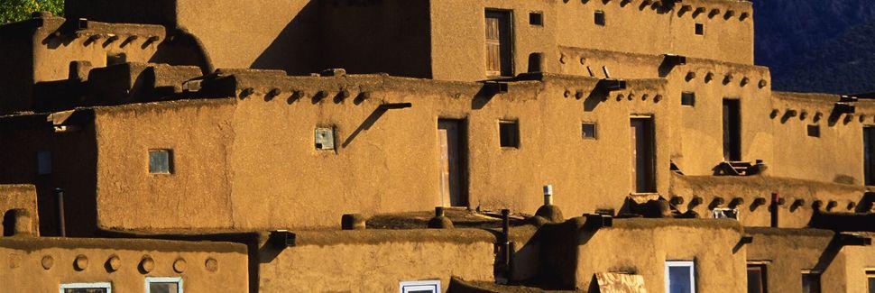 Taos, New Mexico, Verenigde Staten