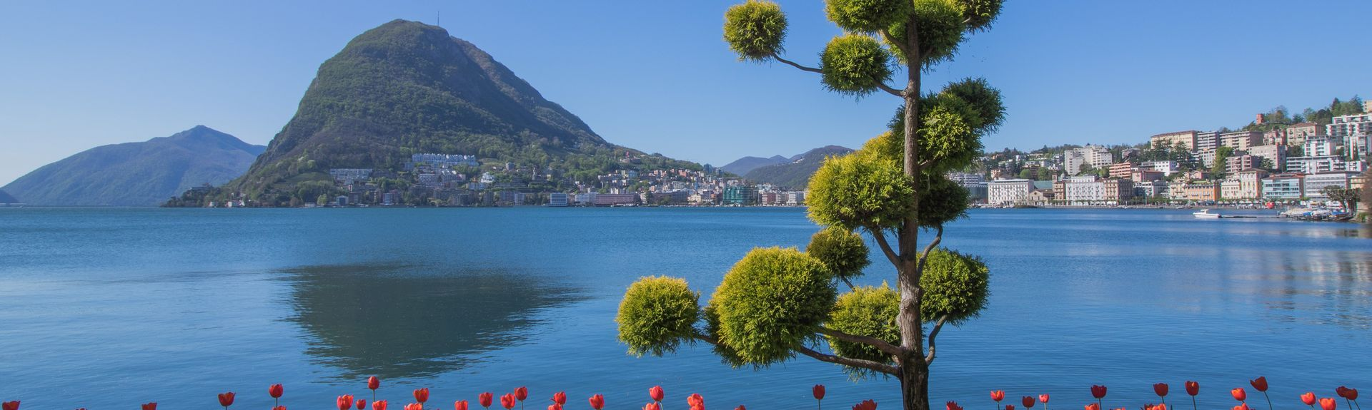 Agno, Ticino, Switzerland