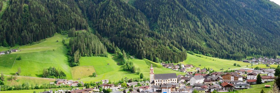 Stubaital, Tyrol, Østrig