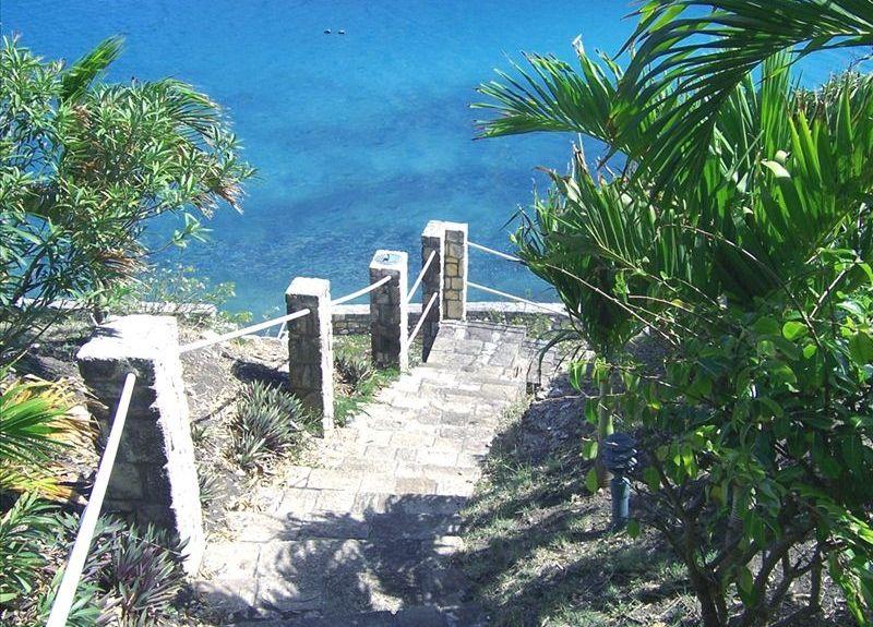 Buckleys, Antigua and Barbuda