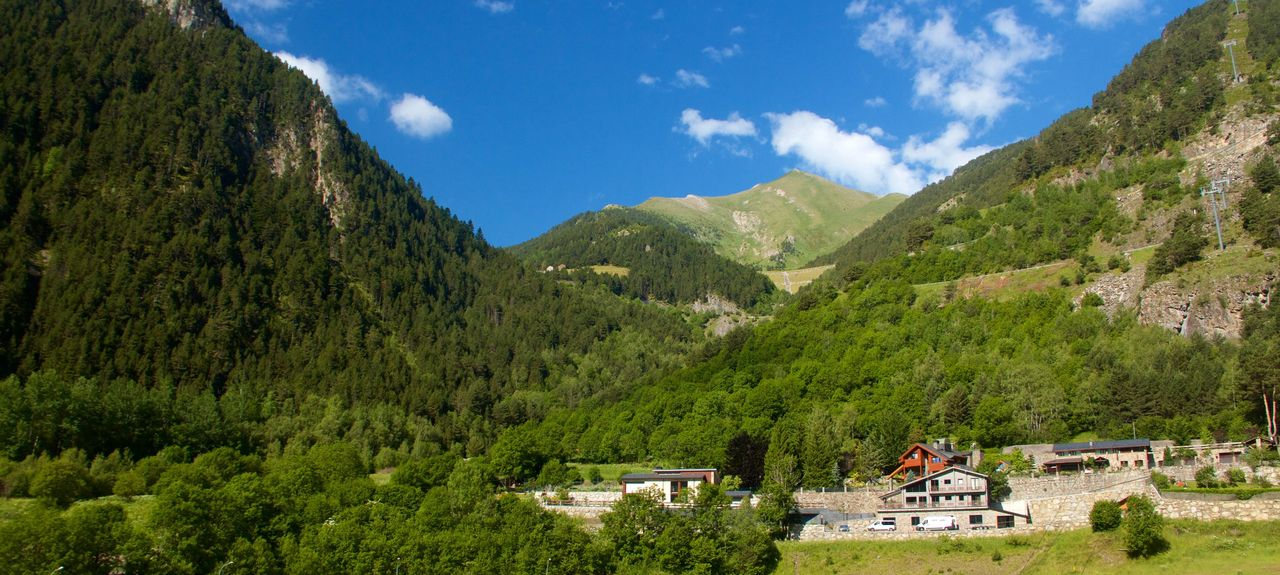 Arans, Andorra