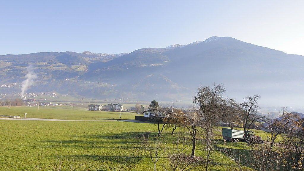 Fernerhaus Cable Car, Tux, Austria
