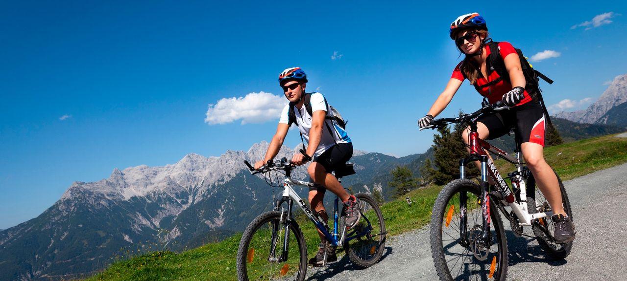 Steinplatte, Tyrol, Autriche