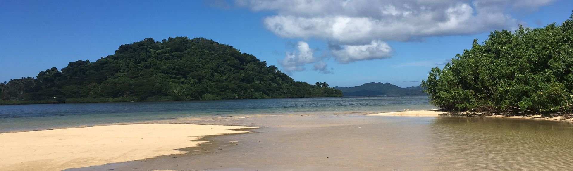 Cakaudrove, Northern Division, Fiji