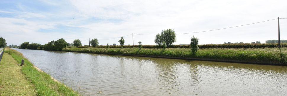 Langemark, Langemark-Poelkapelle, Flanderin alue, Belgia