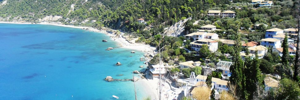 Vasiliki, Greece