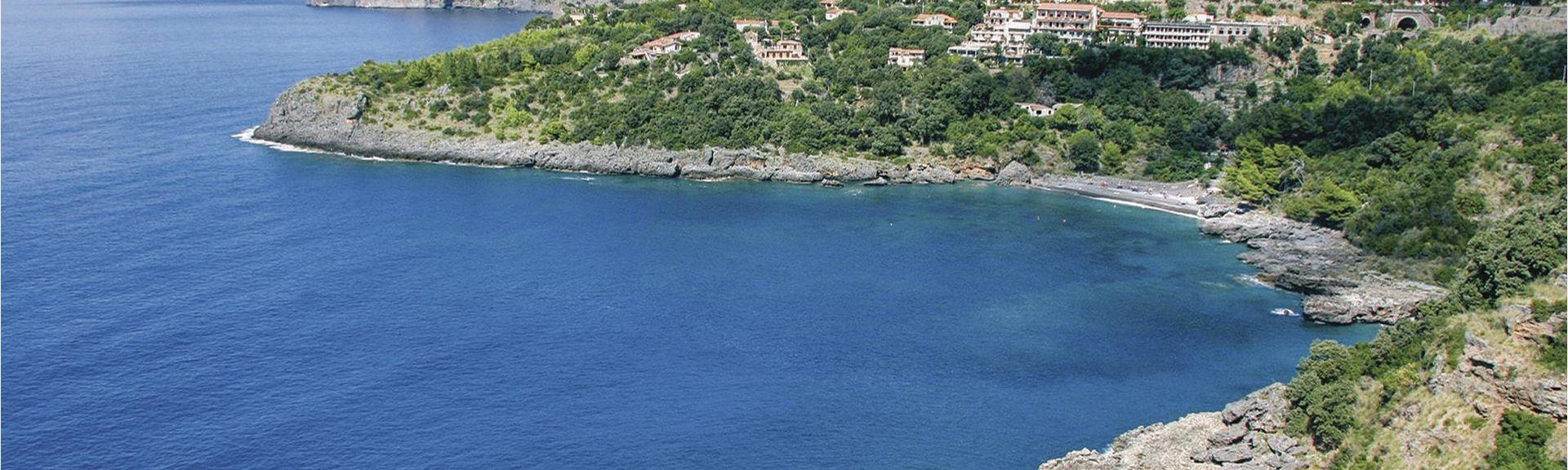 Stalettì, Catanzaro, Calabria, Italy