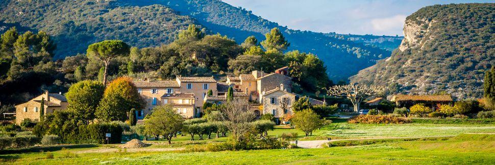 St.-Remy-de-Provence, Provence - Alpes - Côte d'Azur, França