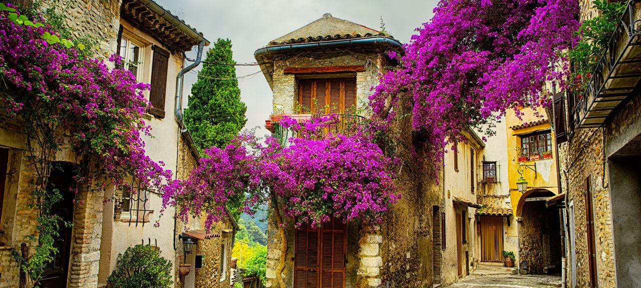 Provenza-Alpi-Costa Azzurra, Francia
