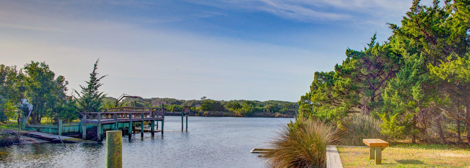 Ocean Isle Estates, Avon, NC, USA