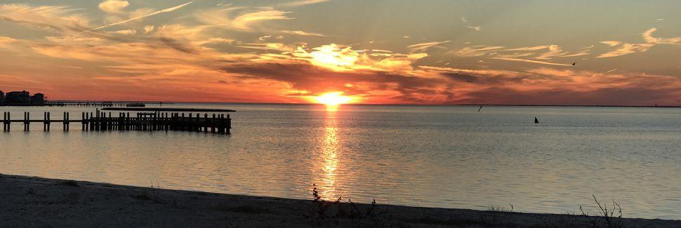 Brant Beach (ranta), Long Beach Township, New Jersey, Yhdysvallat