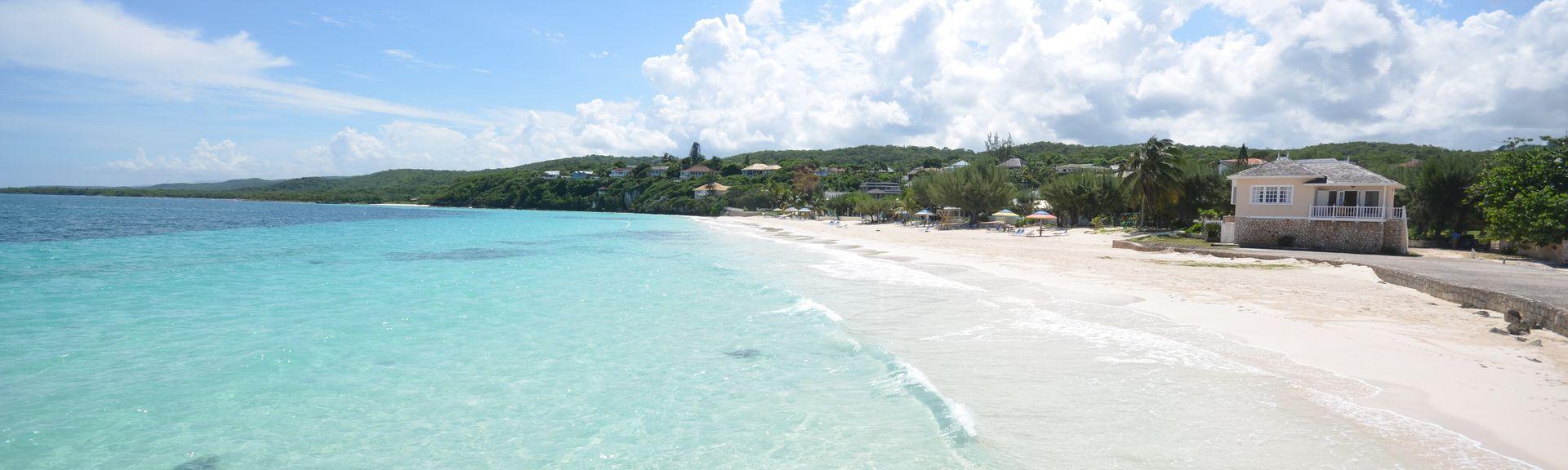 Trelawny Parish, Jamaica