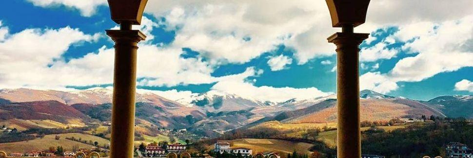 Loro Ciuffenna, Arezzo, Tuscany, Italy
