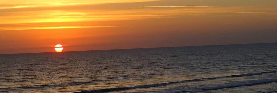 Bethune Beach, New Smyrna Beach, Florida, Estados Unidos