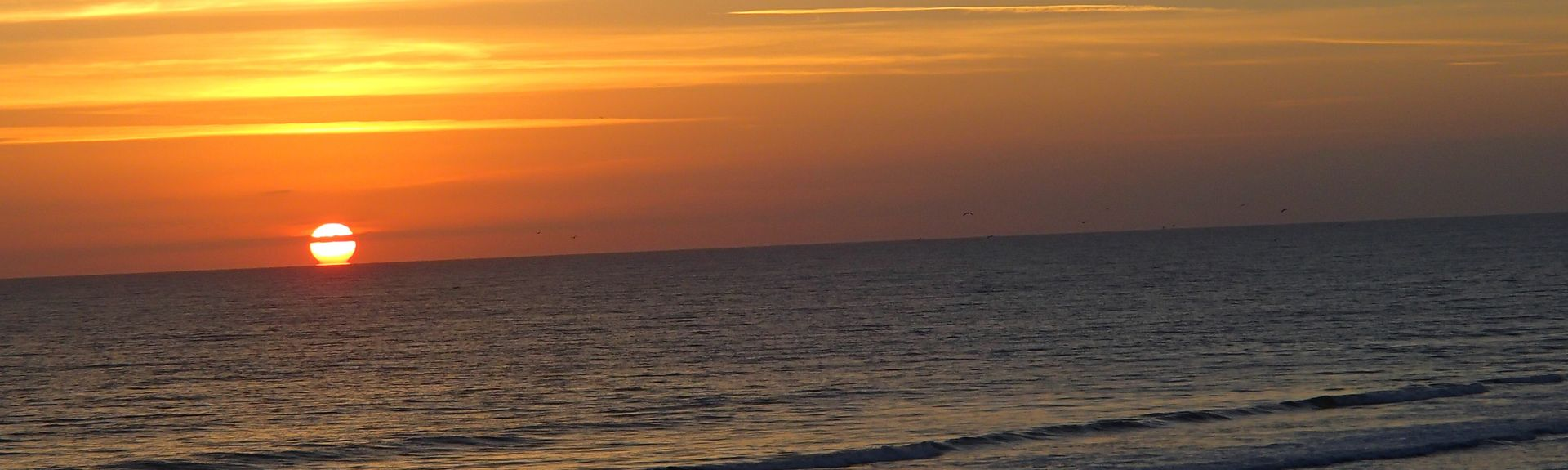 Bethune Beach, New Smyrna Beach, Florida, Forente Stater