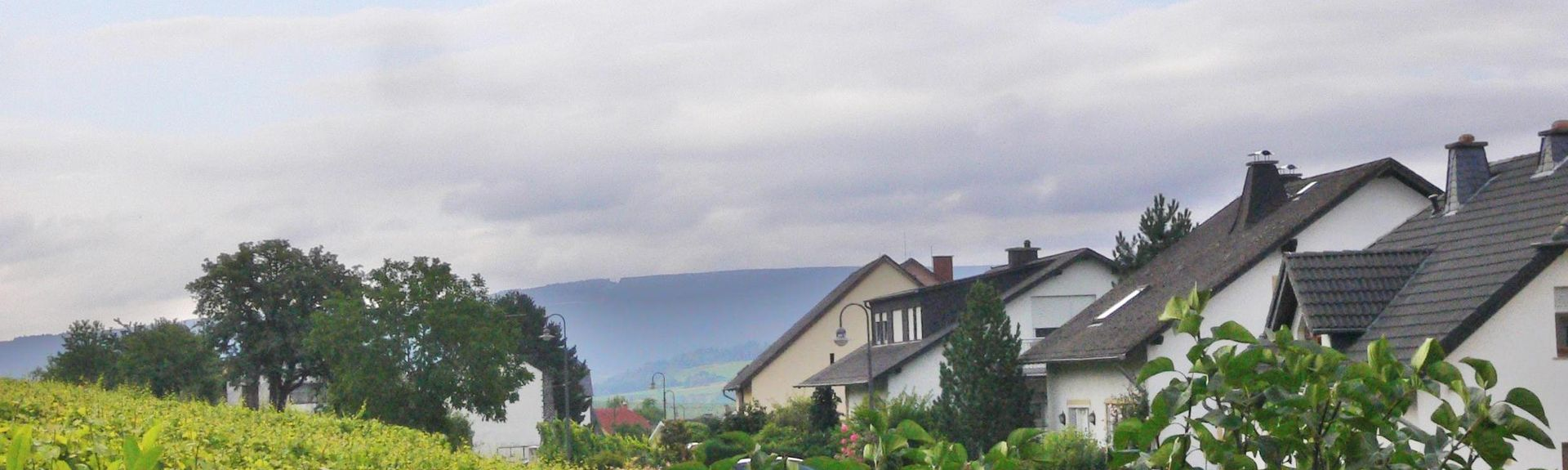 Schweich, Rheinland-Pfalz, Deutschland