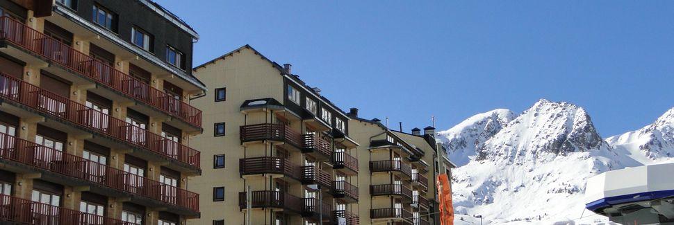L'Aldosa de la Massana, Andorra