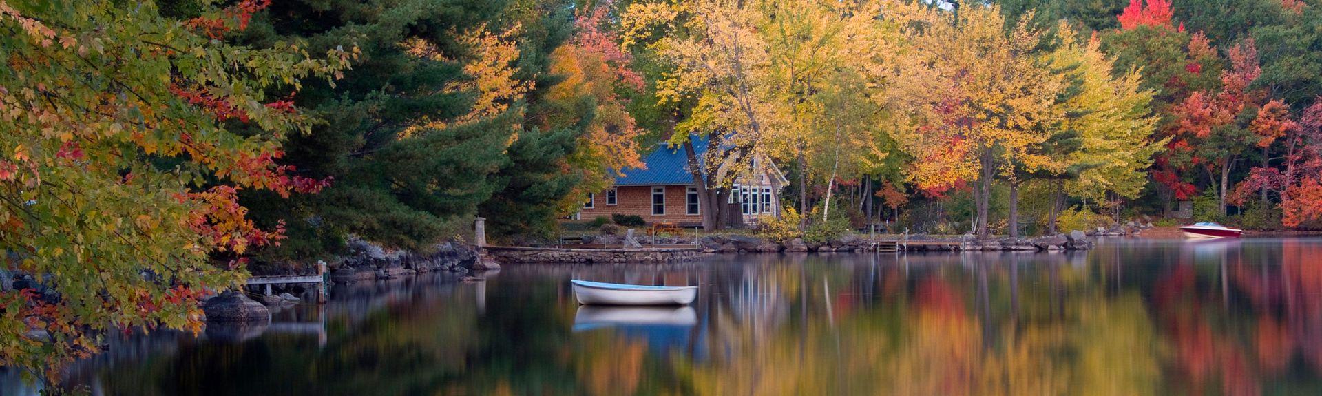 Long Lake, Maine, United States of America