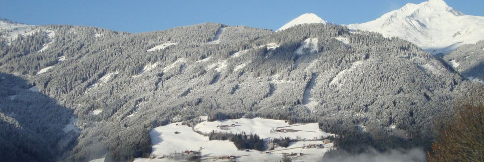 Reith im Alpbachtal, Austria