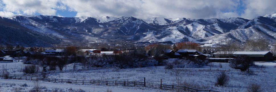 Giardino delle Sculture Gilgal, Salt Lake City, Utah, Stati Uniti d'America