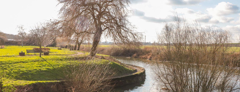 Newent (Gloucestershire, UK)