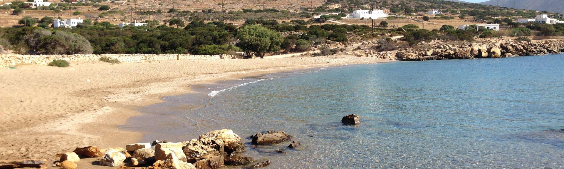 Aliki, Greece
