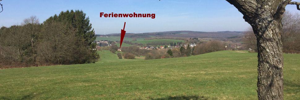 Heusweiler, Sarre, Alemanha