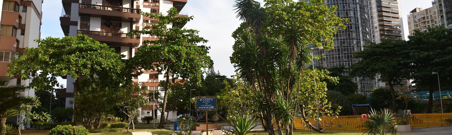 Sambodrome, Rio de Janeiro, Rio de Janeiro (état), Brésil