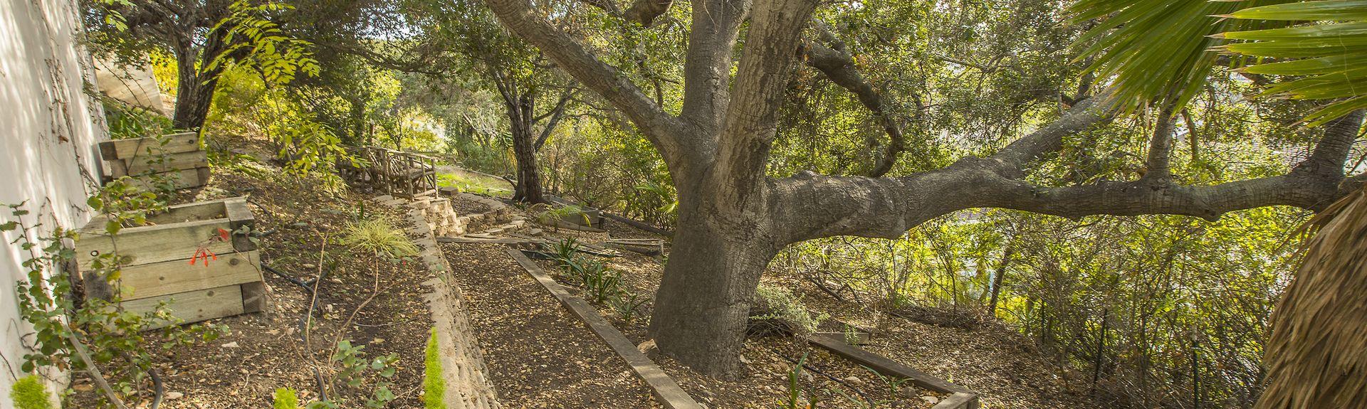 Upper East, Santa Barbara, Kalifornien, Vereinigte Staaten
