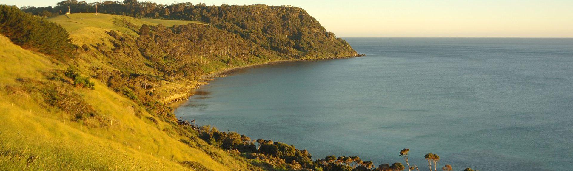 Sisters Beach TAS, Australia