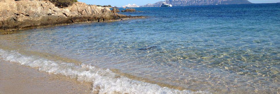 Ossi, Sardinia, Italia