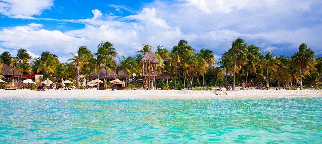 Isla Mujeres, Q.R., Mexico