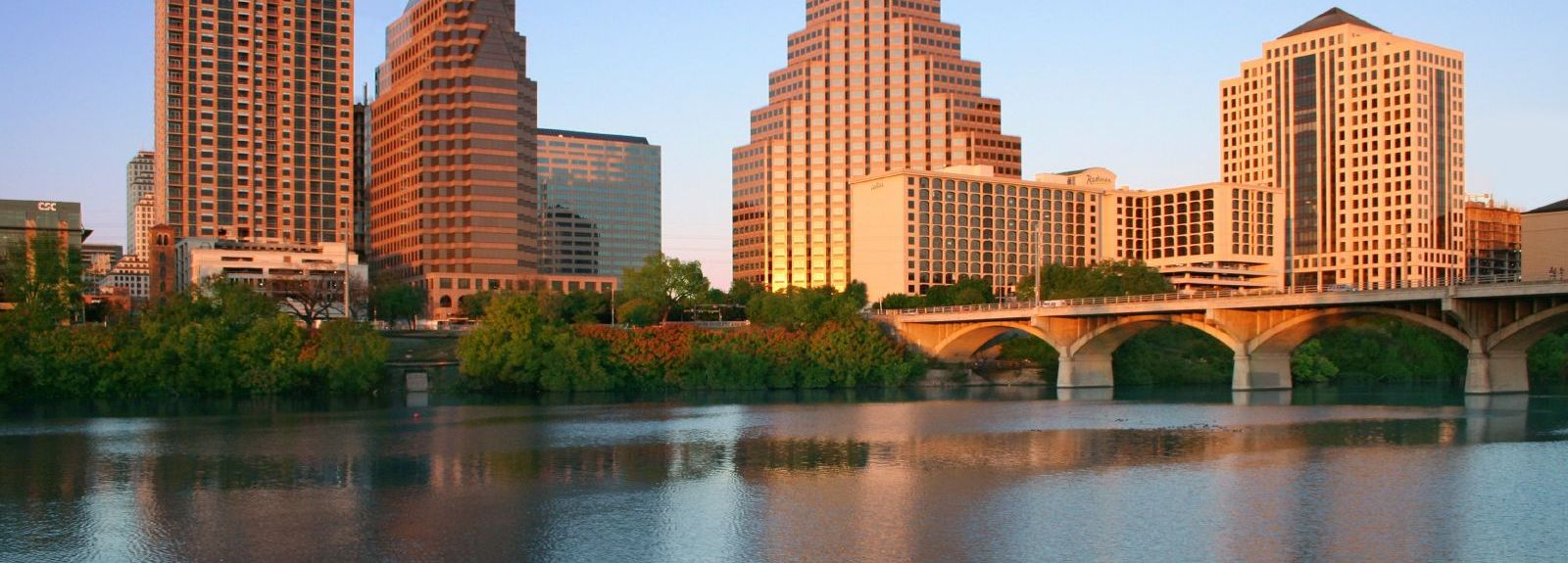 Rosedale, Austin, Texas, USA