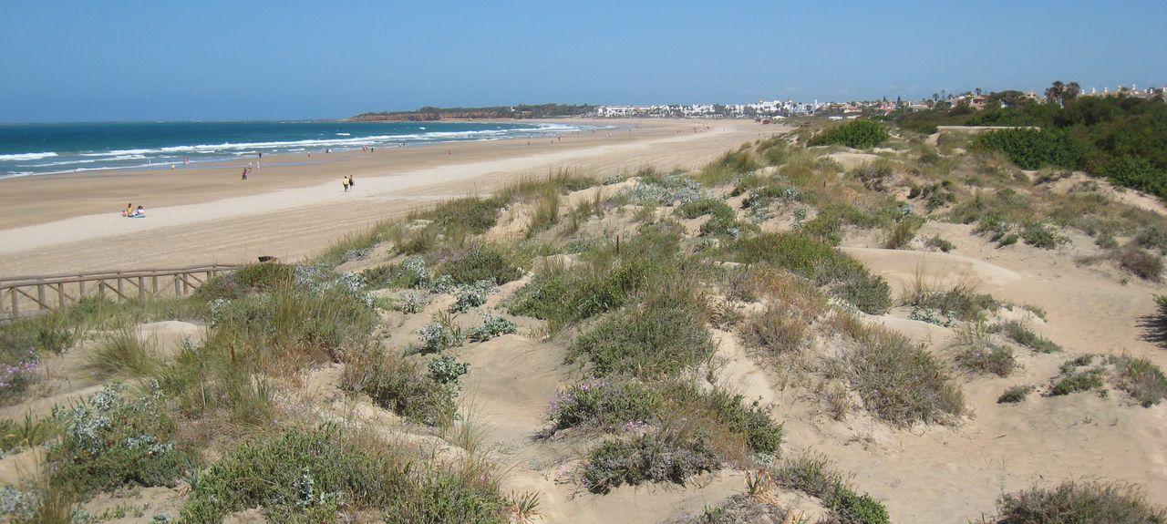 Los Gallos-Cerromolino, Chiclana de la Frontera, Cádiz, Spain