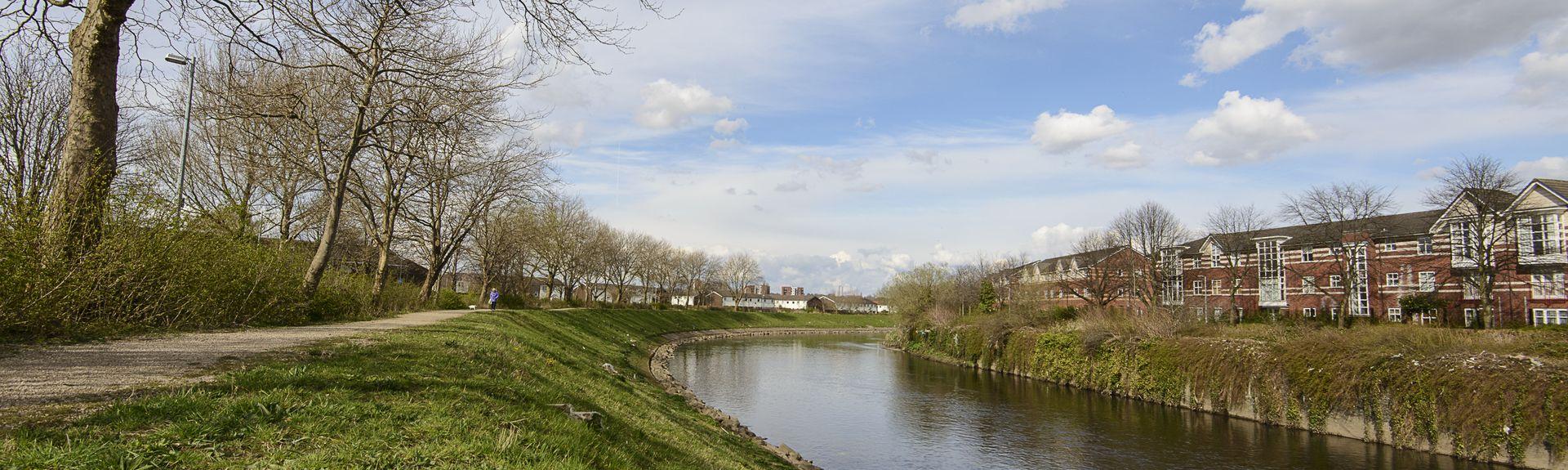 Bramhall, England, UK