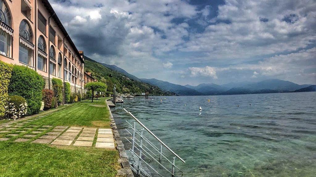 Verbania, Piemonte, Italia