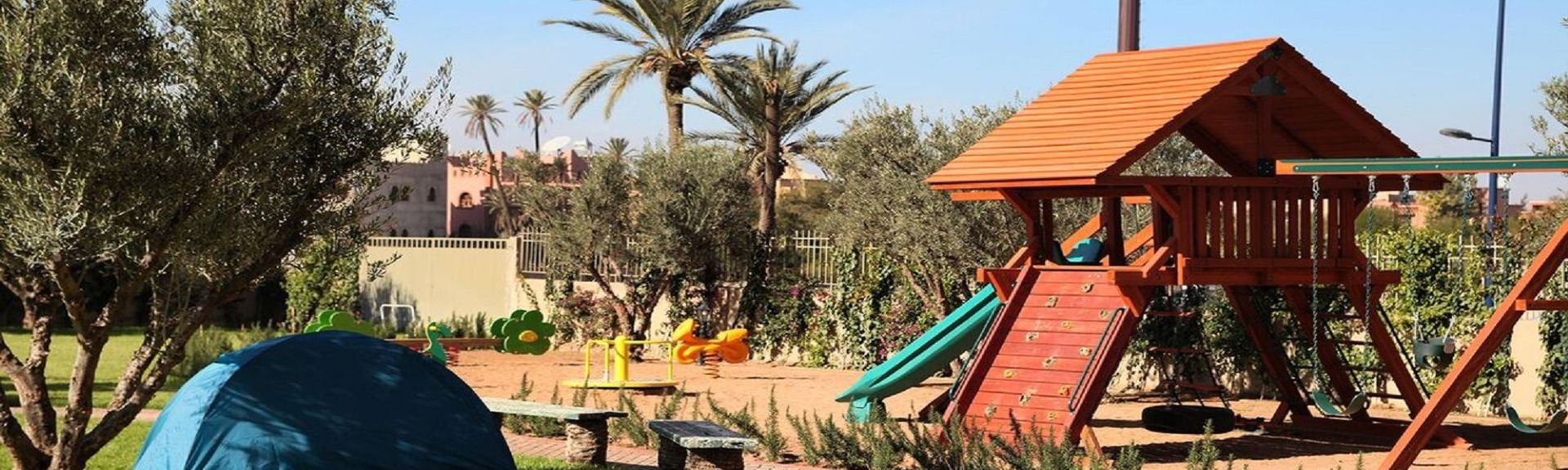 Bab Doukkala, Marrakech, Marrakesh-Safi, Marokko