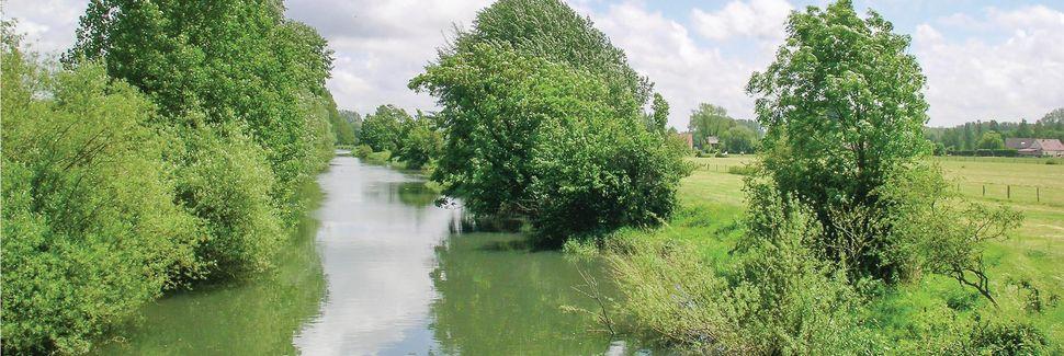Marconne, Nord-Pas-de-Calais-Picardie, Frankrijk