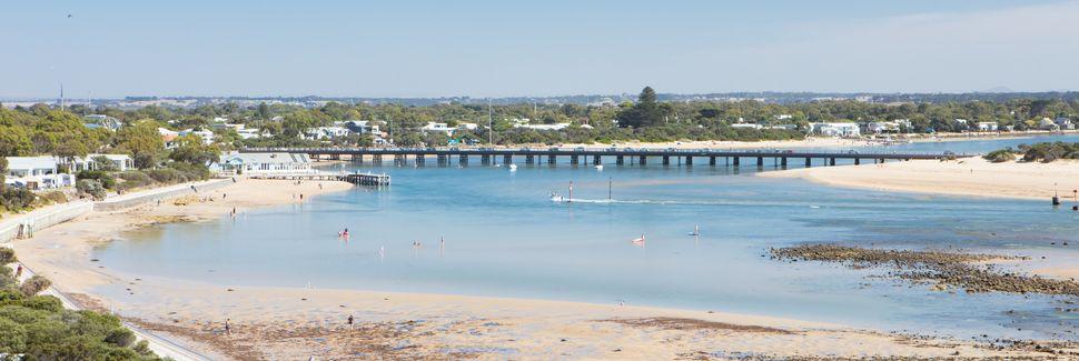 Barwon Heads, Victoria, Austrália