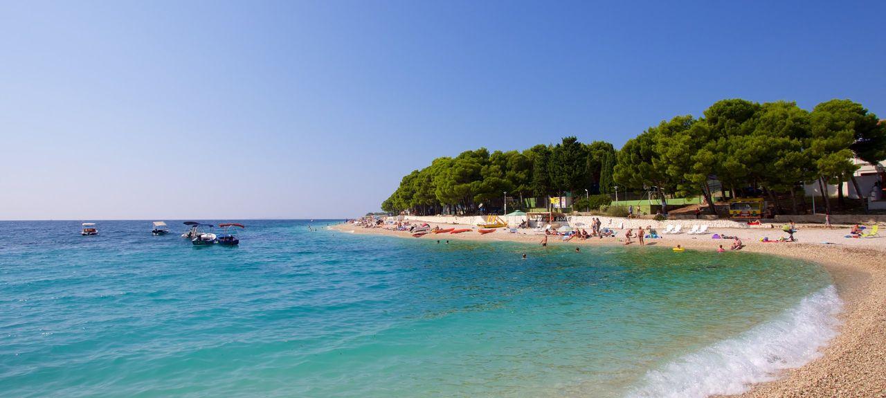 Primošten, Comitat de Šibenik-Knin, Croatie