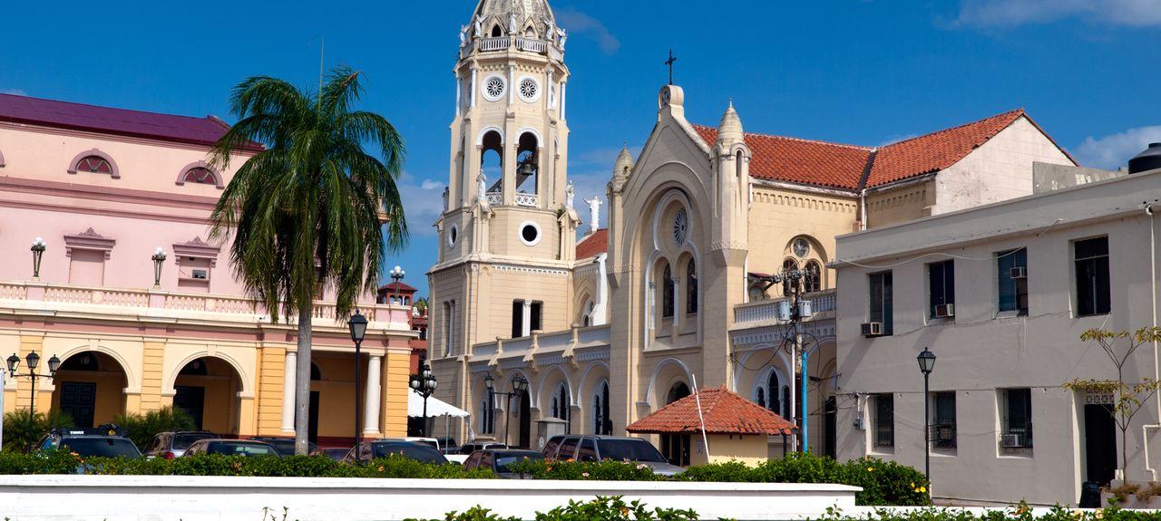 Panama City, Colon, Panama