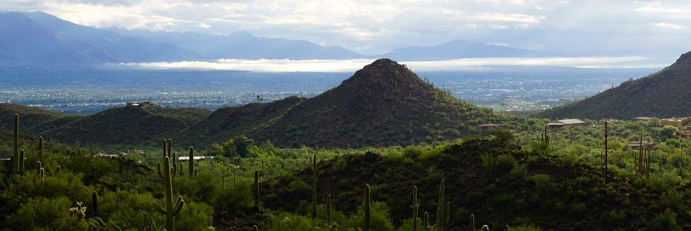 Stone Canyon Club, Tucson, AZ, USA
