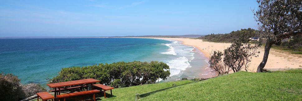 Coolangatta Estate, Shoalhaven Heads, New South Wales, Australia