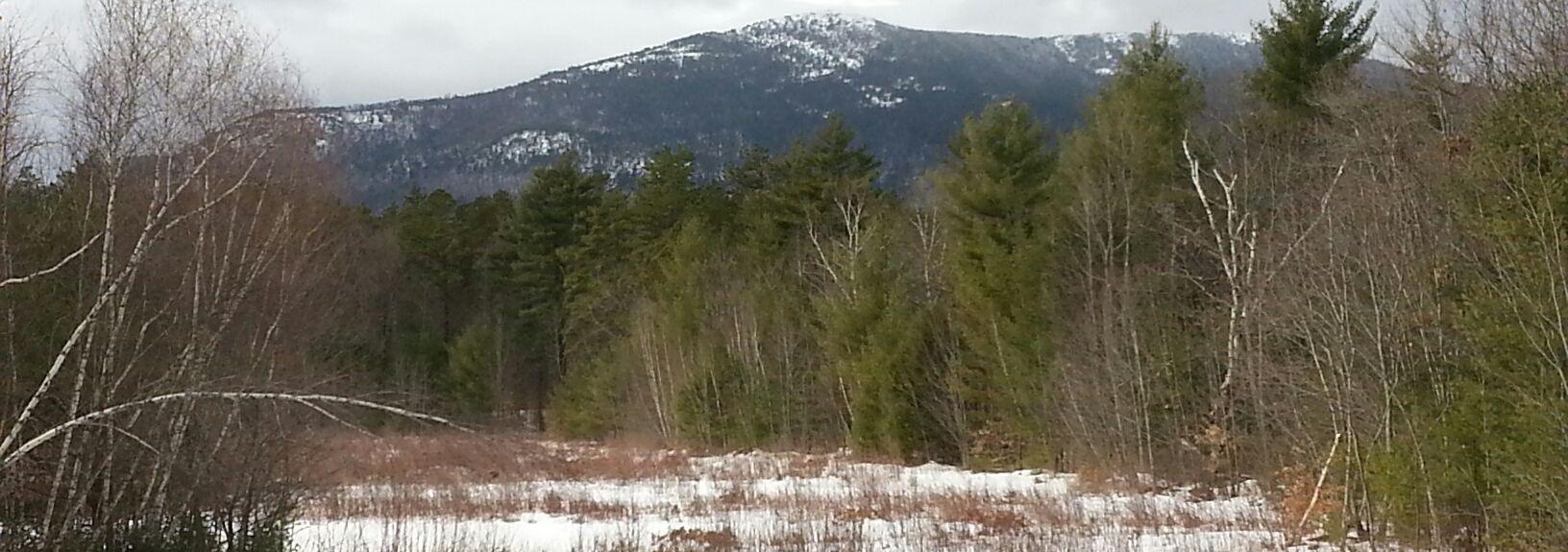 Birch Hill, Conway, New Hampshire, Estados Unidos